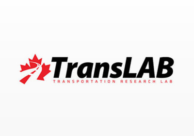 Transportation Research Lab Logo